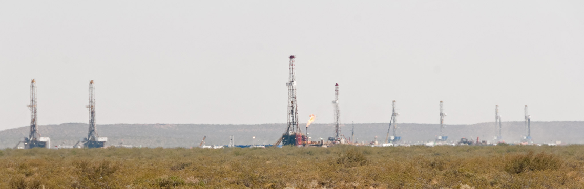 Fracking In The United States 10 Key Questions