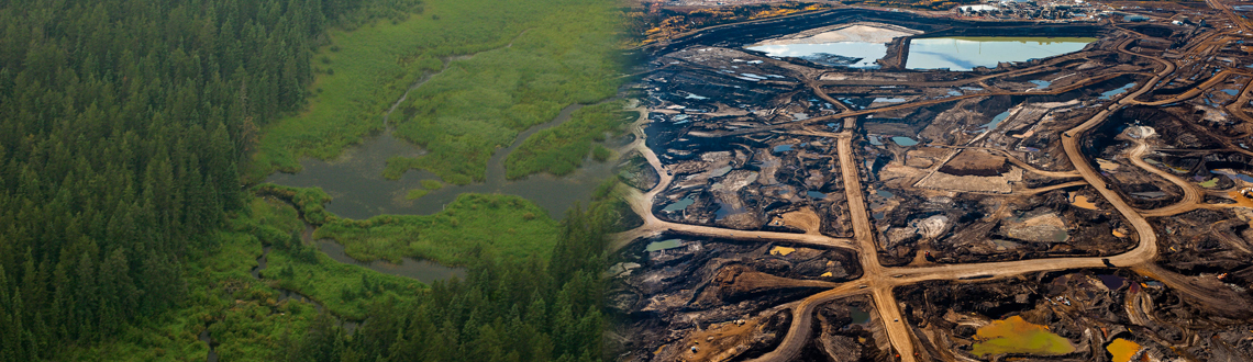 Image result for tar sands images