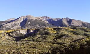 Mount Gunnison
