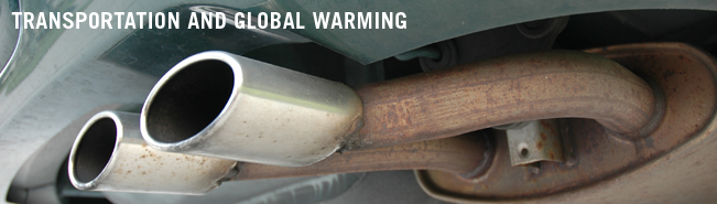 global warming international law: