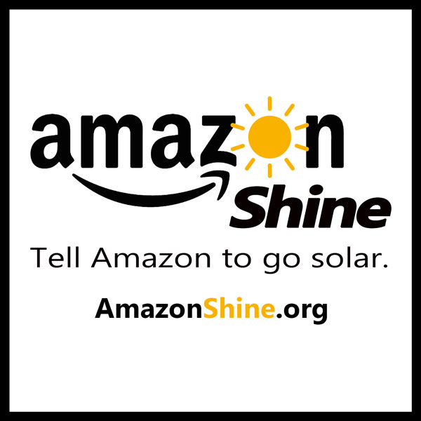 Amazon Shine