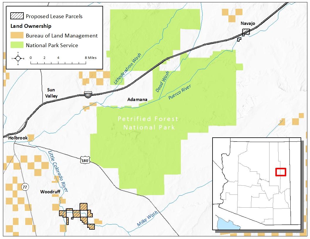 Trump Opens Door to Dangerous Fracking in Northern Arizona ...