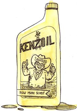 Kenzoil